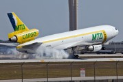PP-MTA - MTA Cargo McDonnell Douglas DC-10F aircraft