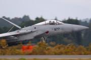62-8877 - Japan - Air Self Defence Force Mitsubishi F-15J aircraft