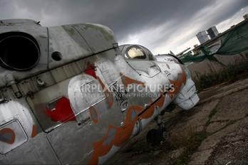 - - Russia - Air Force Mil Mi-24D