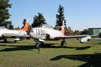 29913 - Greece - Hellenic Air Force Lockheed T-33A Shooting Star