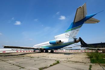 5N-BEG - Unknown Boeing 727-200 (Adv)
