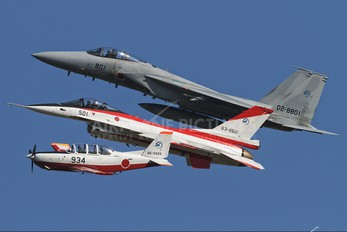 63-8501 - Japan - Air Self Defence Force Mitsubishi F-2 A/B