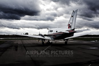 D-IMAG - Private Beechcraft 90 King Air