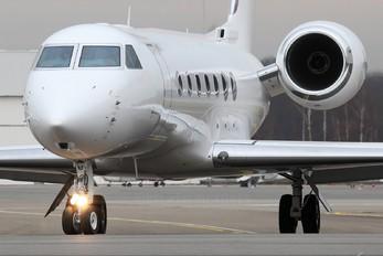 XA-FEM - Private Gulfstream Aerospace G-V, G-V-SP, G500, G550