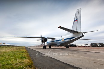 30 - Russia - Air Force Antonov An-30 (all models)