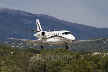 PH-DRK - Private Cessna 560XL Citation Excel
