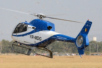 YR-MDG - Rooney Air Eurocopter EC120B Colibri