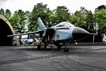 46+31 - Germany - Air Force Panavia Tornado - ECR