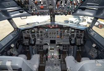 EP-ATT - Iran Aseman Boeing 727-200F (Adv)