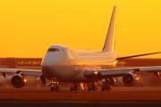 EK-74723 - Veteran Avia Boeing 747-200SF aircraft