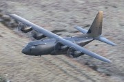 ZH886 - Royal Air Force Lockheed Hercules C.5 aircraft