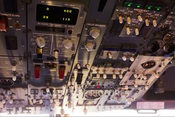 - - WebJet Linhas Aéreas Boeing 737-800