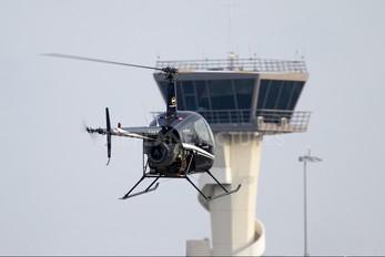 F-HAJT - Azur Helicoptere Robinson R22