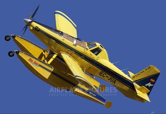 EC-JUA - Avialsa Air Tractor AT-802