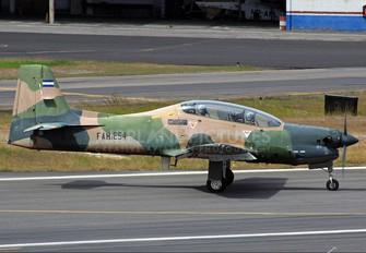 FAH-254 - Honduras - Air Force Embraer EMB-312 Tucano T-27