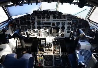 EP-LBS - Kish Air Tupolev Tu-154M