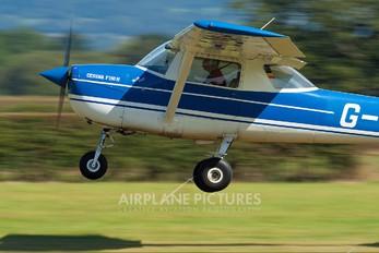 G-OJVH - Private Cessna 150