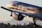 ZK-OKP - Air New Zealand Boeing 777-300ER aircraft