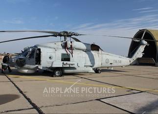 PN58 - Greece - Hellenic Navy Sikorsky S-70B Aegean Hawk