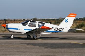 F-GMQG - France - DGAC Socata TB20 Trinidad