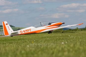 D-KMPF - Private Sportavia-Putzer RF5B Sperber