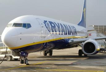 EI-EMP - Ryanair Boeing 737-800