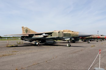 20+13 - Germany - Air Force Mikoyan-Gurevich MiG-23ML