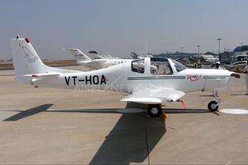 VT-HOA - Private NAL Hansa III
