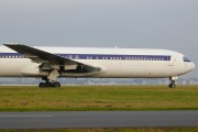 SP-LPC - LOT - Polish Airlines Boeing 767-300ER aircraft
