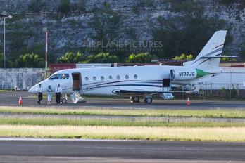 N132JC - Private Israel IAI 1126 Gulfstream G200 Galaxy