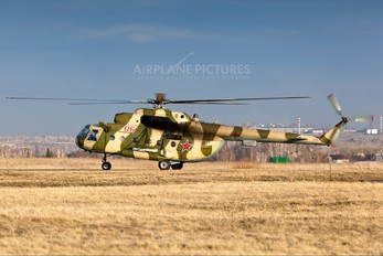 06 - Russia - Air Force Mil Mi-8MT