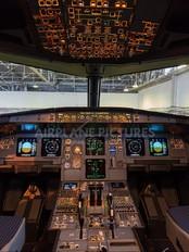 EI-ETO - Rossiya Airbus A319