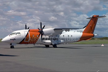 VH-PPQ - Australia - Maritime Safety Authority Dornier Do.328