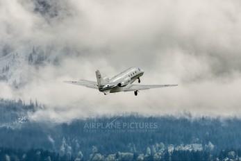T-784 - Switzerland - Air Force Cessna 560XL Citation Excel