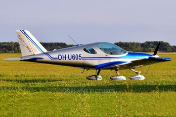 OH-U605 - Private Roko Aero NG 4 UL