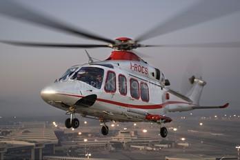 I-ROCS - Agusta Westland Agusta Westland AW139