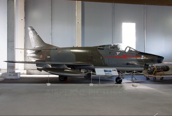 MM6959 - Italy - Air Force Fiat G91