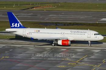 OE-IBL - GECAS Airbus A320