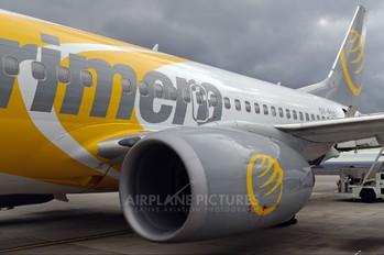 OY-PSG - Primera (JetX) Boeing 737-700