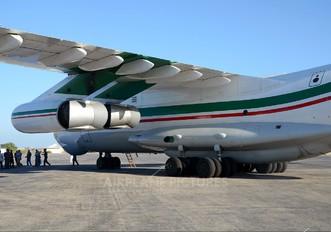 15-2284 - Iran - Islamic Republic Air Force Ilyushin Il-76 (all models)
