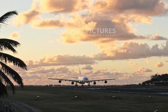 F-GNII - Air France Airbus A340-300