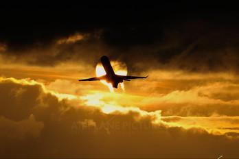 - - SAS - Scandinavian Airlines Canadair CL-600 CRJ-900