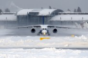 RA-61710 - Polet Flight Antonov An-148 aircraft
