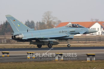 30+64 - Germany - Air Force Eurofighter Typhoon S