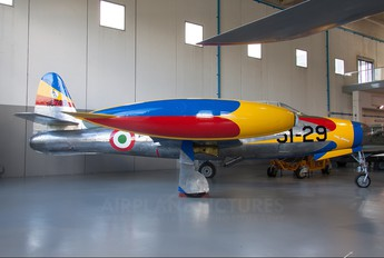 MM51-11049 - Italy - Air Force Republic F-84G Thunderjet