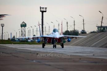 "06 - Russia - Air Force ""Strizhi"" Mikoyan-Gurevich MiG-29A"