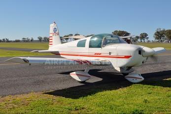 VH-ETM - Private Grumman American AA-1B Trainer
