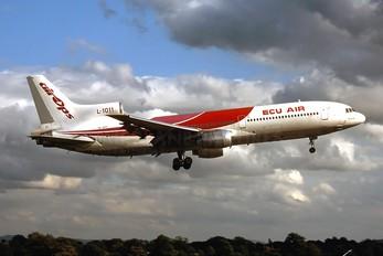SE-DPP - Ecu Air (Air Ops) Lockheed L-1011-50 TriStar