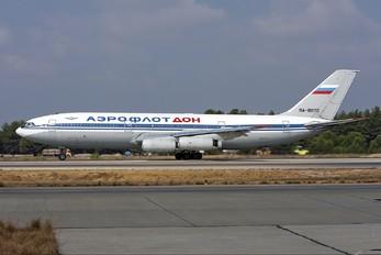 RA-86113 - Aeroflot Don Ilyushin Il-86