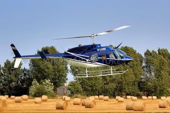 G-LONE - Private Bell 206L Longranger
